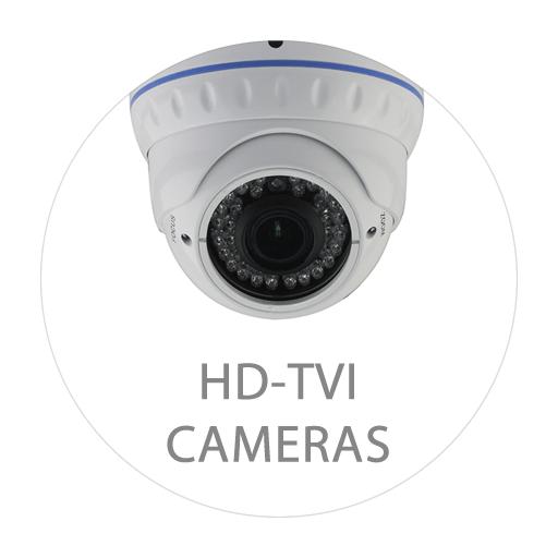 All TVI Cameras