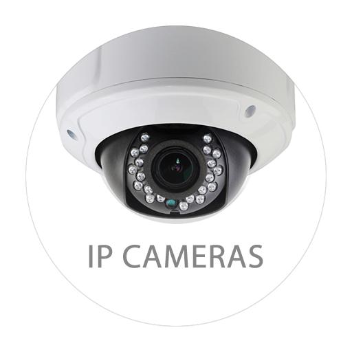 All IP Cameras