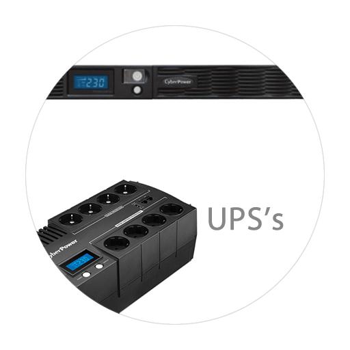 All UPS